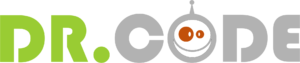 Dr. Code Logo
